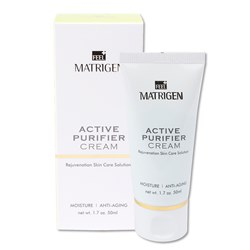 Matrigen Active Purifier Cream